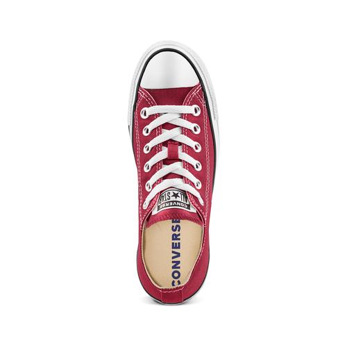 Converse All Star converse, rosso, 589-5279 - 17