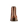 Chelsea Boots in pelle, marrone, 594-4448 - 15