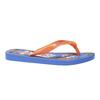 Infradito colorate ipanema, blu, 372-9120 - 13