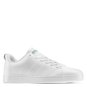 Adidas VS Advantage adidas, bianco, 401-1233 - 13