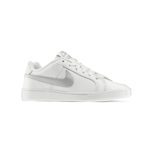 Sneakers Nike da donna nike, bianco, 501-1164 - 13