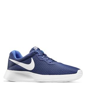 Sneakers Nike uomo nike, blu, 809-9557 - 13