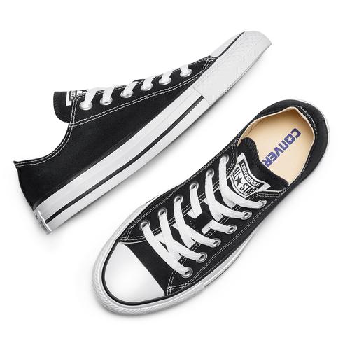 Converse All Star converse, nero, 589-6279 - 26