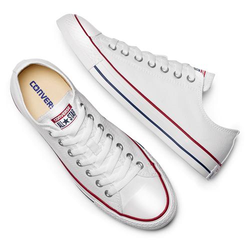 Converse All Star converse, bianco, 889-1279 - 26