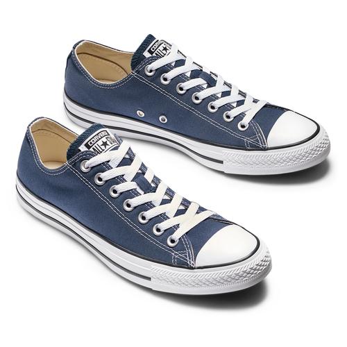 Converse All Star converse, blu, 889-9279 - 26