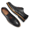 Scarpe Oxford di pelle bata-the-shoemaker, nero, 824-6190 - 19
