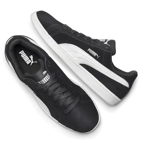 Scarpe Puma da uomo puma, nero, 803-6312 - 19