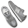 Sneakers New Balance new-balance, grigio, 809-2400 - 19