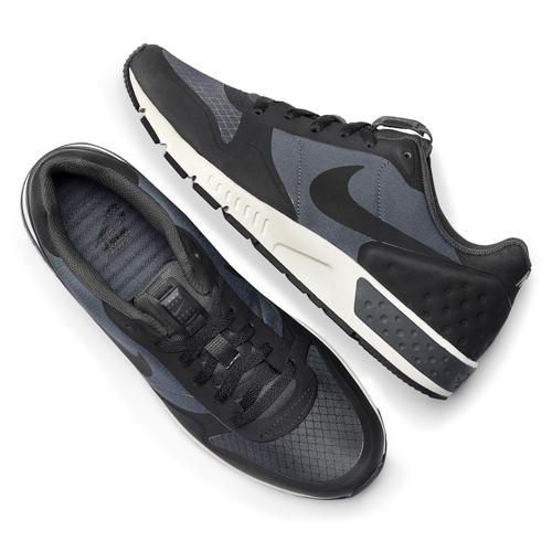 Nike uomo nike, nero, 809-6328 - 19