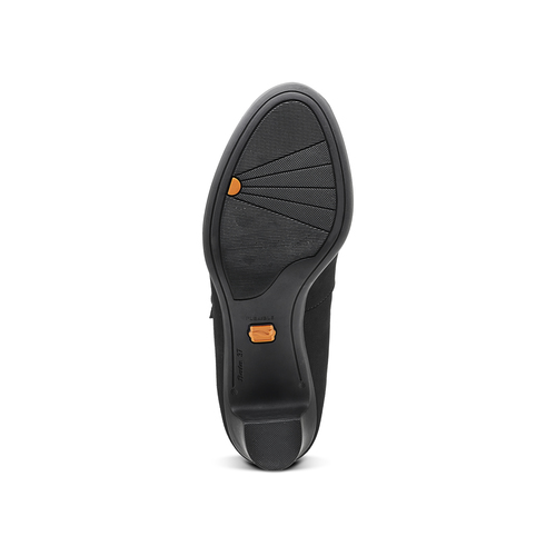 Décolleté Flexible flexible, nero, 623-6220 - 17