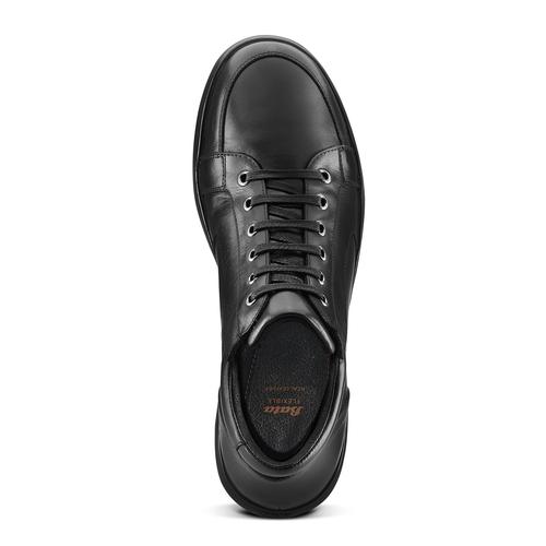 Sneakers alte Flexible flexible, nero, 844-6205 - 17