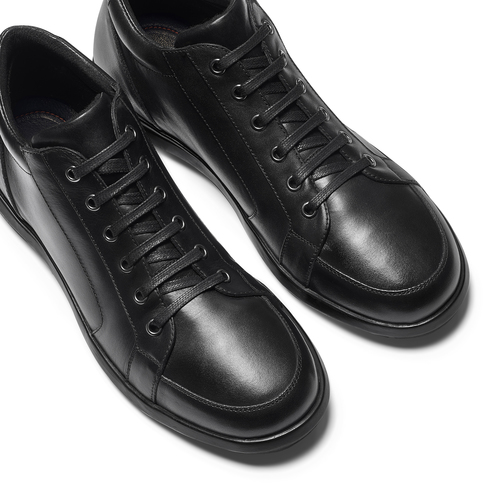 Sneakers alte Flexible flexible, nero, 844-6205 - 26