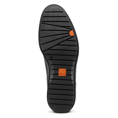 Chelsea Boots Flexible da uomo flexible, nero, 894-6233 - 17