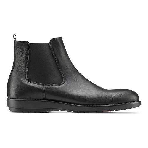 Chelsea Boots Flexible da uomo flexible, nero, 894-6233 - 26