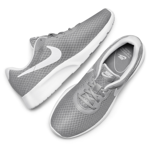 Nike Tanjun nike, grigio, 509-2557 - 19