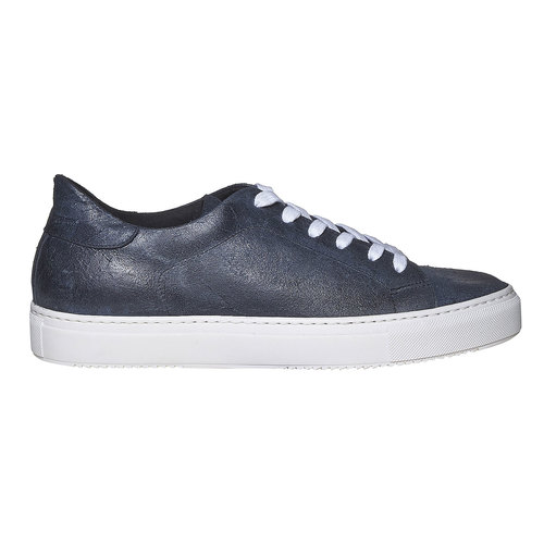 Sneakers da uomo north-star, blu, 844-9687 - 15