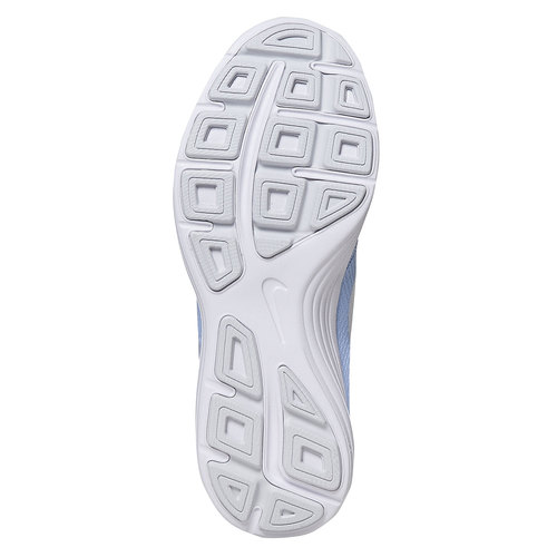 Sneakers sportive da bambino nike, blu, 409-9149 - 26