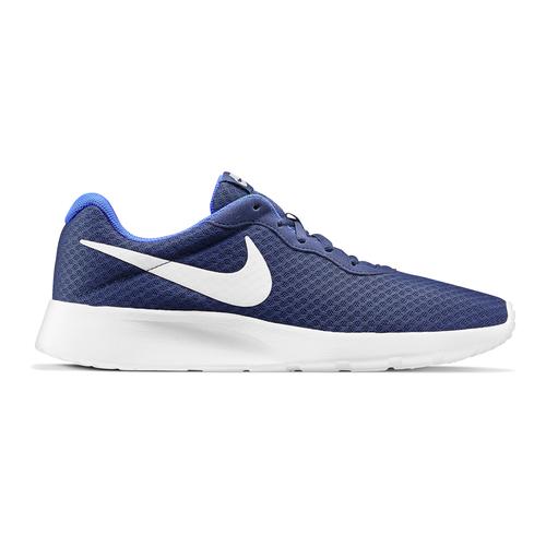Sneakers Nike uomo nike, blu, 809-9557 - 26