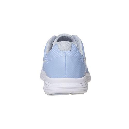 Sneakers sportive da bambino nike, blu, 409-9149 - 17