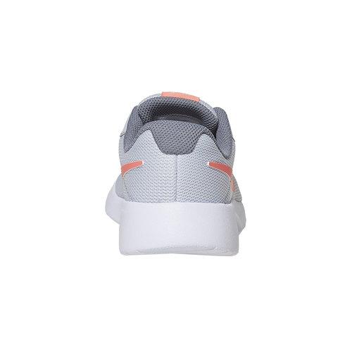 Sneakers sportive da bambino nike, bianco, 409-1558 - 17