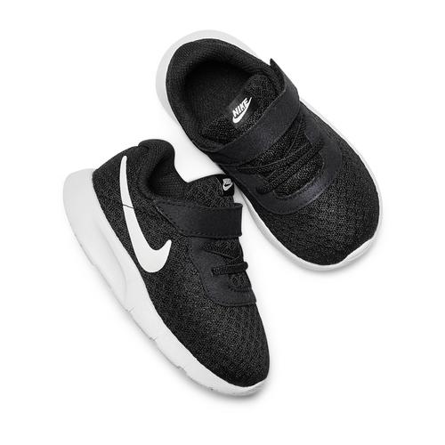 Nike Tanjun da bambini nike, nero, 109-6130 - 26