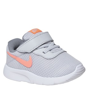 Sneakers da bambino nike, grigio, 109-5130 - 13