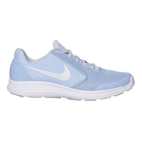 Sneakers sportive da bambino nike, blu, 409-9149 - 15