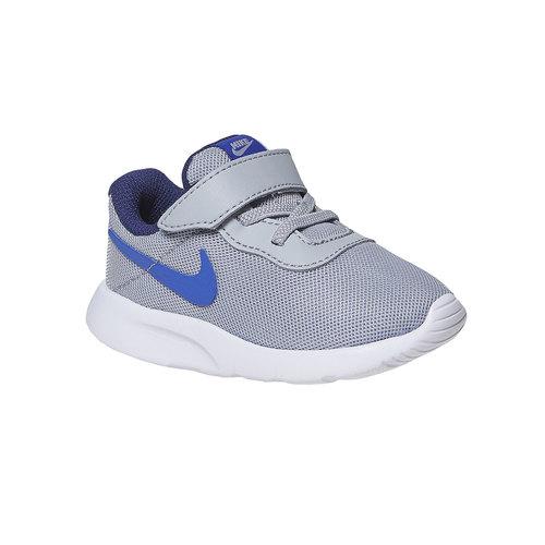 Sneakers Nike da bambino nike, grigio, 109-2230 - 13