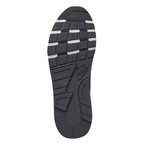 Sneakers blu da uomo nike, blu, 809-9153 - 26