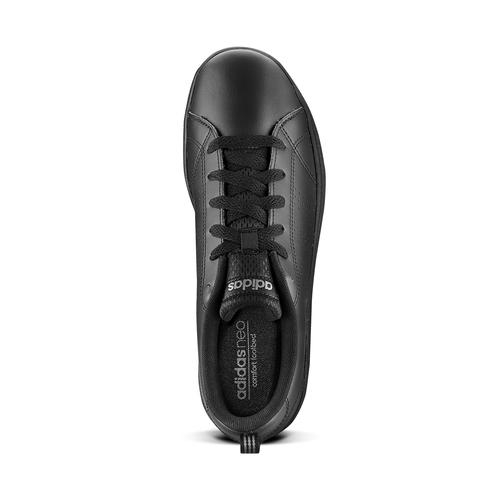Adidas VS Advantage adidas, nero, 401-6233 - 15