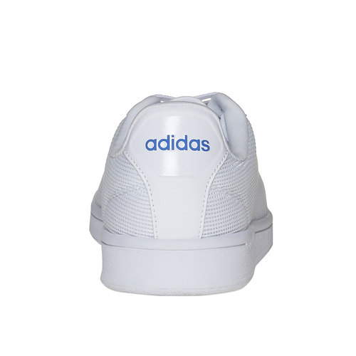 Sneakers bianche casual adidas, bianco, 809-1138 - 17