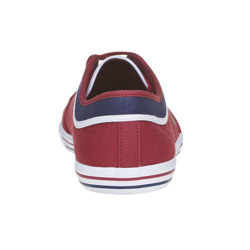 Sneakers rosse da uomo le-coq-sportif, rosso, 889-5222 - 17