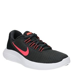 Sneakers dal design sportivo nike, nero, 509-2148 - 13