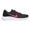 Sneakers dal design sportivo nike, nero, 509-2148 - 15