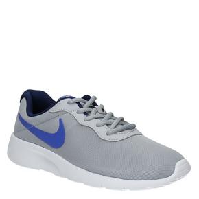 Sneakers grigie da bambino nike, grigio, 409-2558 - 13