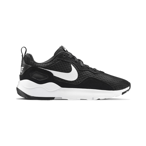 Snekers Nike nike, nero, 509-1160 - 26