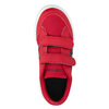 Sneakers rosse con chiusure a velcro adidas, rosso, 189-5119 - 19
