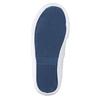 Scarpe da bambina in stile Slip-on, blu, 229-9193 - 26