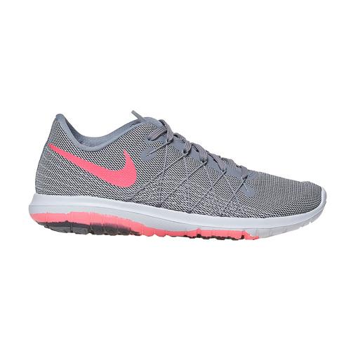 Sneakers sportive da donna nike, grigio, 509-5971 - 15