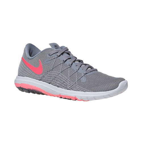 Sneakers sportive da donna nike, grigio, 509-5971 - 13