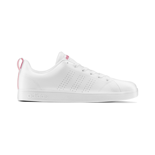 Adidas VS Advantage adidas, bianco, 401-5133 - 26