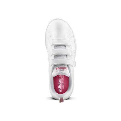 Adidas VS CL adidas, bianco, 301-1268 - 15