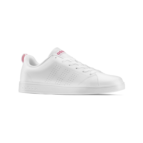 Adidas VS Advantage adidas, bianco, 401-5133 - 13