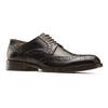 Stringate The Shoemaker uomo bata-the-shoemaker, marrone, 824-4185 - 13