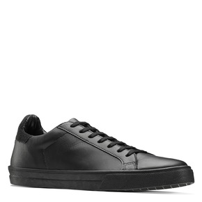 Sneakers nere da uomo north-star, nero, 841-6730 - 13
