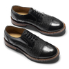 Scarpe derby da uomo bata-the-shoemaker, nero, 824-6187 - 19