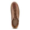 Sneakers uomo north-star, marrone, 841-4730 - 15