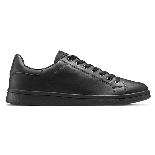 Sneakers da uomo North Star  north-star, nero, 841-6731 - 26