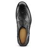 Scarpe stringate da uomo bata-the-shoemaker, nero, 824-6185 - 15