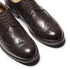 Stringate The Shoemaker uomo bata-the-shoemaker, marrone, 824-4185 - 19